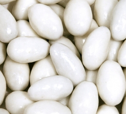 Yoghurt Almonds