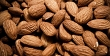 Almonds Raw