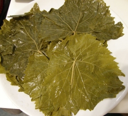 Vine Leaves (440g)