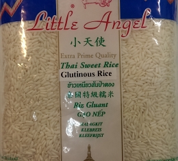 Thai Sweet Rice (1kg)