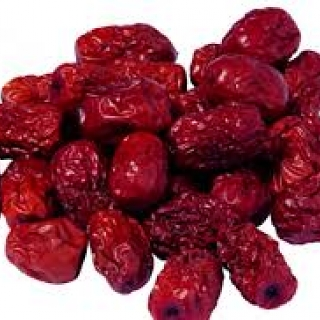 Dates - Chinese Red