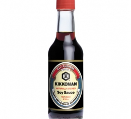 Naturally Brewed Soy Sauce (250ml)
