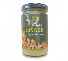 Thai Delight Ginger (200g)