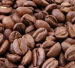 Brazilia Coffee Beans