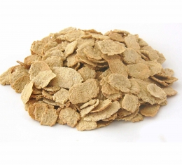 Rice Bran & Apple Flakes
